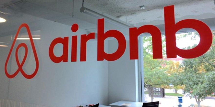 Airbnb Batı Şeria'da Dijital İşgale Devam Etme Kararı Aldı