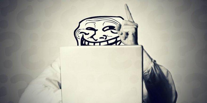 Semirtilen ve siyasete yön veren troller, tetikçiler, provokatörler