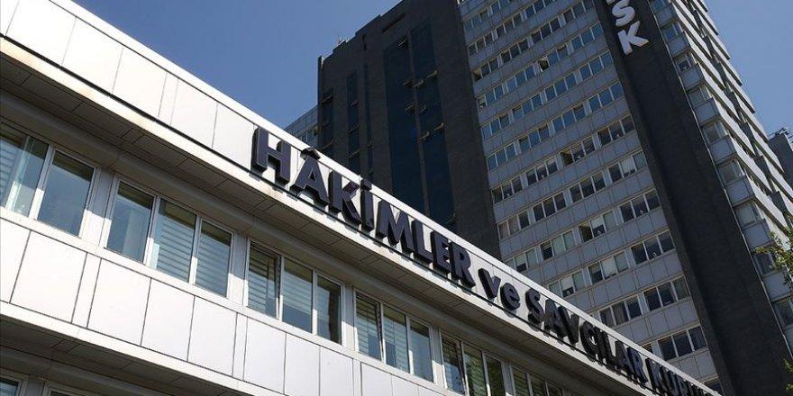 HSK 'Rabia Naz' Cinayetine Müdahil Oldu