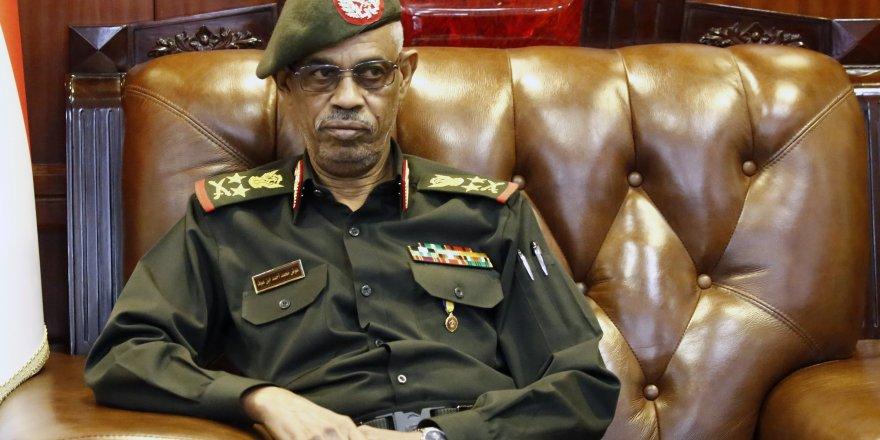 Sudan'daki Askeri Geçiş Konseyi: Önceliğimiz Güvenlik, İktidarda Kalma Derdimiz Yok