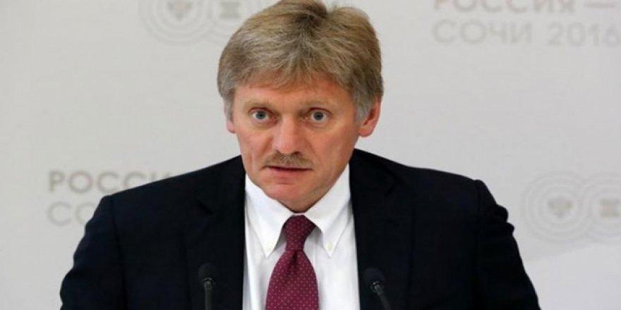 Peskov: Assange'ın Tutuklanması Basın Özgürlüğüne Aykırı