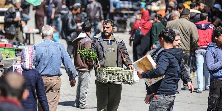 Filistin Ekonomisinin Yükü Ağırlaşıyor