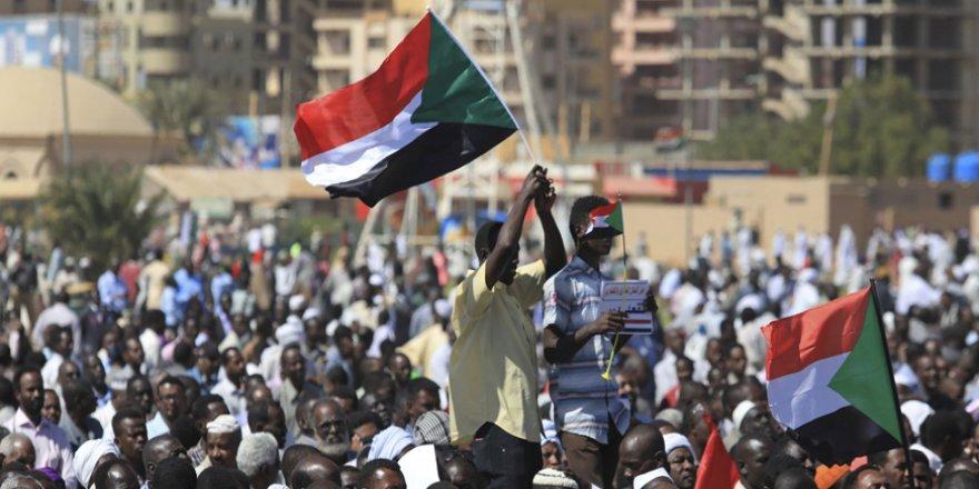 Sudan'da Muhalefet Taleplerini Bildirdi