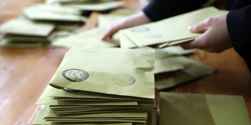 CHP'den Maltepe'deki Oy Sayımının Durmasına İtiraz