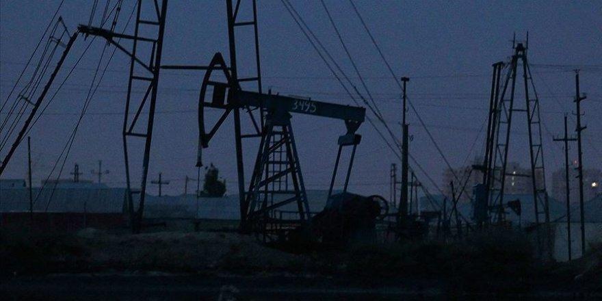 ABD Petrol Üretimini 10 Yılda İkiye Katladı