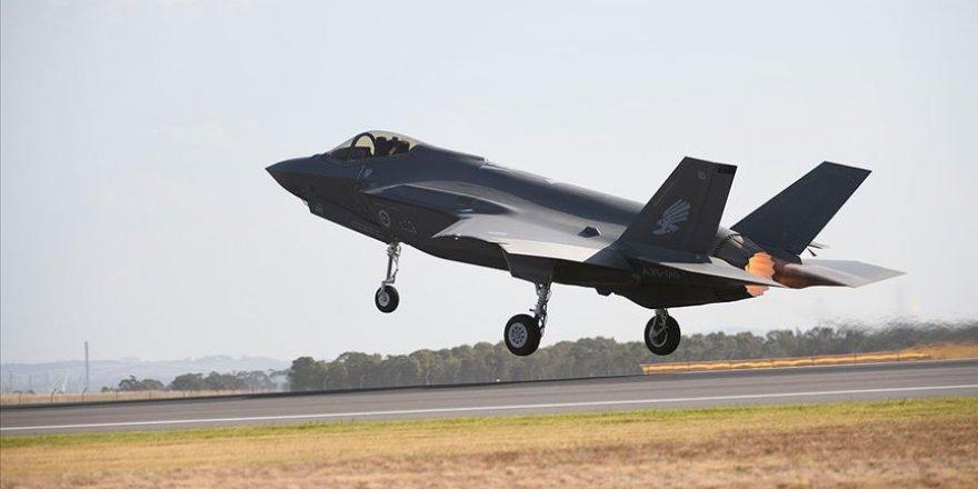 ABD'de F-35 tartışması: Proje hayal kırıklığı, para saçmayı bırakın