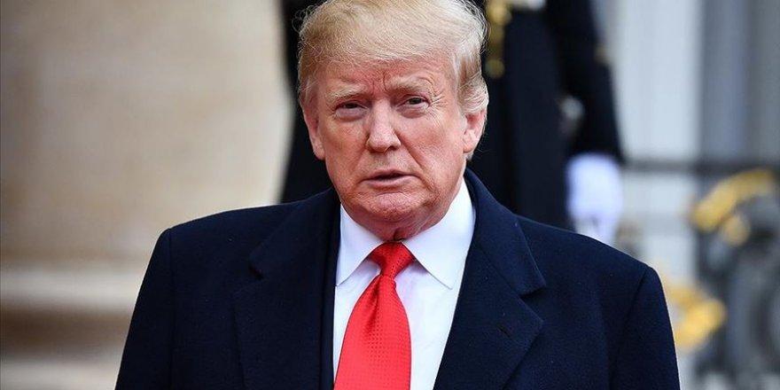 Trump, Yemen'de Suudi Arabistan'a Desteği Kesecek Tasarıyı Veto Etti