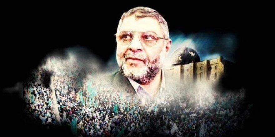 """""""Filistin'in Aslanı"""" Abdulaziz Rantisi'nin Şehadetinin 15. Yıldönümü"""