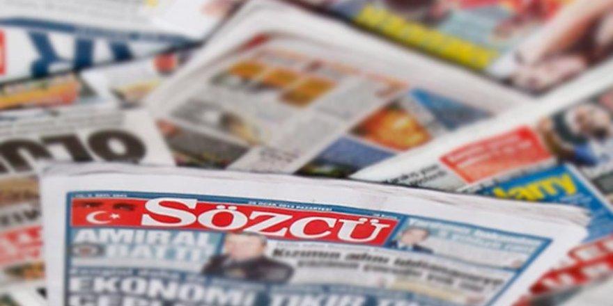 Sözcü Gazetesi Yazarlarının Yargılandığı Davada İstenen Cezalar Belli Oldu