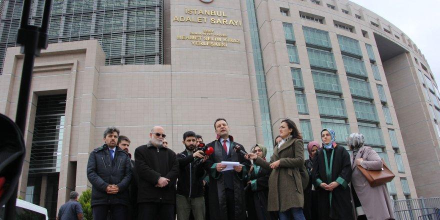 9 STK Bolu Belediye Başkanı İçin Suç Duyurusunda Bulundu