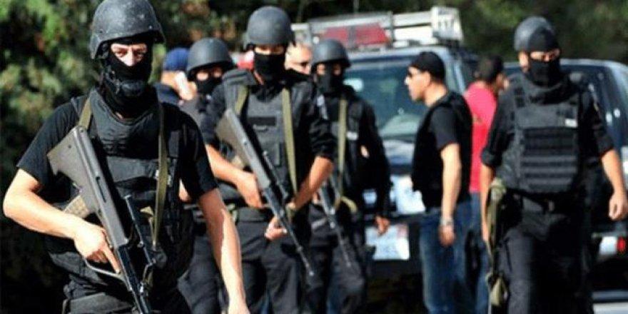 Libya'dan Tunus'a Giren Silahlı Avrupalılarla İlgili Yeni İddia