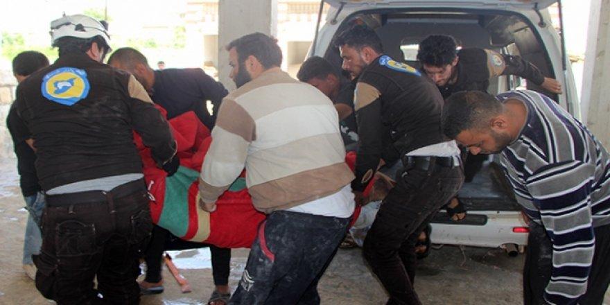 Esed Rejimi Bölgesindeki Çocuklar Uyuşturucu Batağında