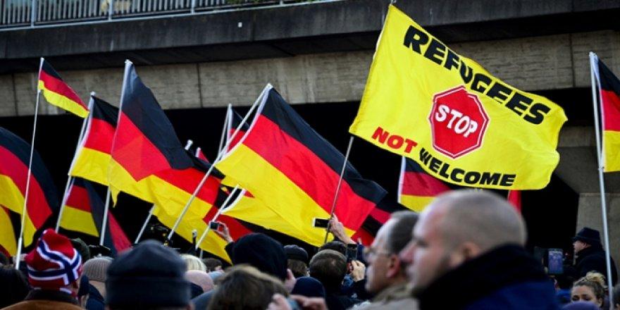 Almanya Sığınmacıların Sınır Dışı Edilmesini Kolaylaştıran Adımı Attı