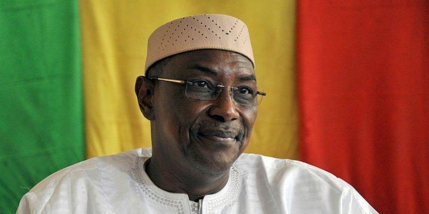 Mali'de Başbakan Maiga istifa etti