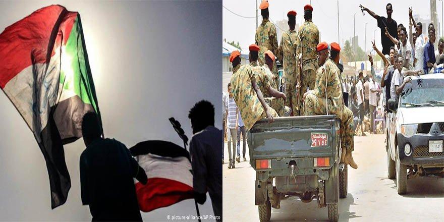 Darbe Sonrası Sudan Ahvali