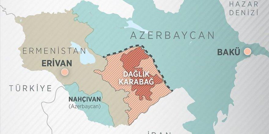 Karabağ Sorunu: 'Barış Görüşmeleri' Barış Getirecek mi?