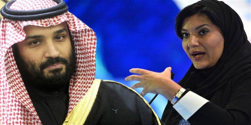 Acıklı Bir Serüven: Suudi Arabistan
