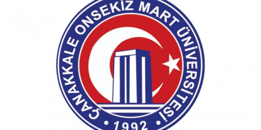 Çanakkale Onsekiz Mart Üniversitesi'nin Torpil Yoluyla Aile Şirketine Dönüştürüldüğü Doğru mu?