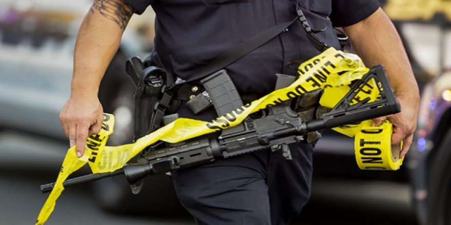 ABD'de Lise Öğrencisinden Camiye Saldırı Tehdidi