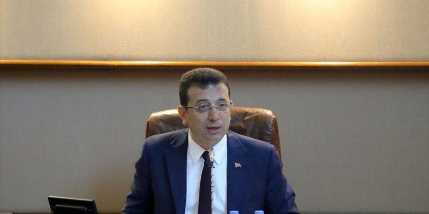 İmamoğlu'nun 'Veri Kopyalama Talimatı' Kaldırıldı