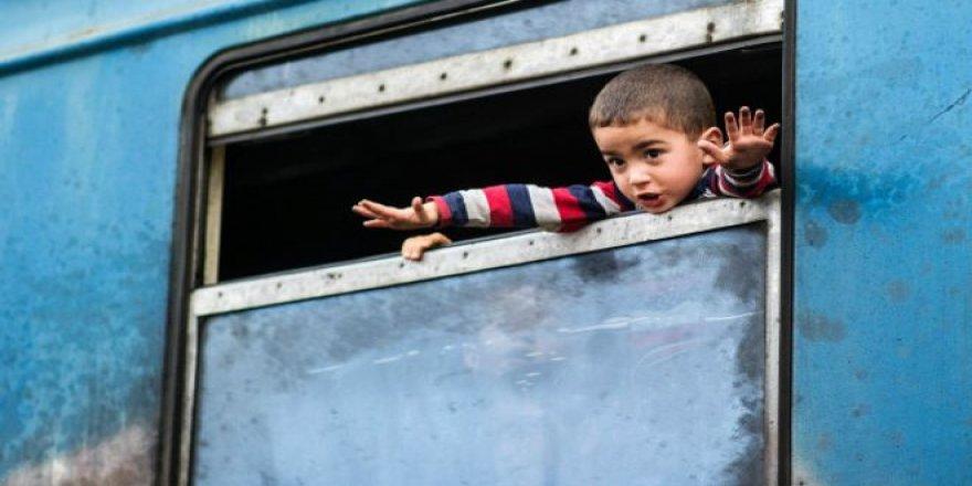 Mülteci Düşmanlığı Cehalettendir