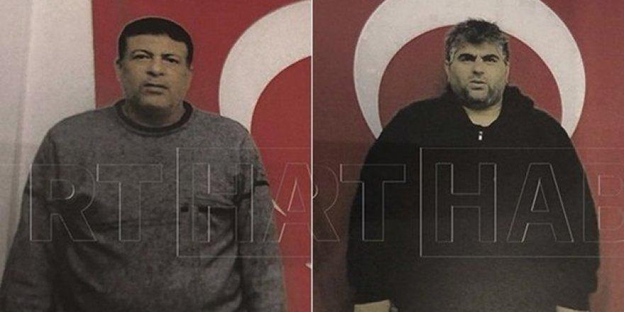 BAE Ajanı Olduğu İddia Edilen Tutuklu İstanbul'da İntihar Etti