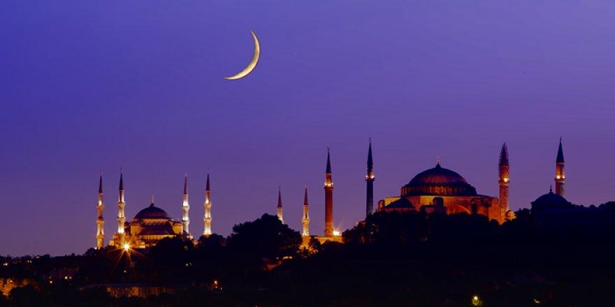 Kur'an ayı Ramazan'ı gereğince değerlendirmek