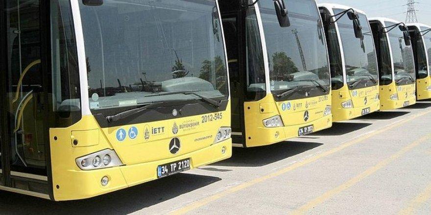 İstanbul'da Toplu Taşımaya 'Normalleşme' Düzenlemesi