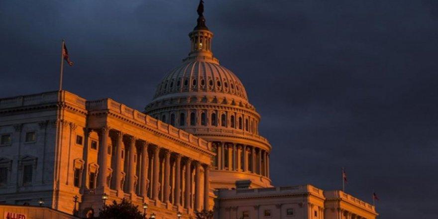 ABD Temsilciler Meclisi Doğu Türkistan Yasa Tasarısını Onayladı