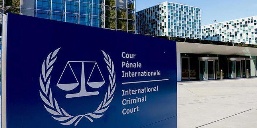 UCM'den İsrail'e 'savaş suçu' soruşturması