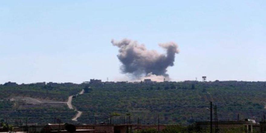 Esed Güçleri, TSK Gözlem Noktasını Vurdu: 2 Asker Yaralı