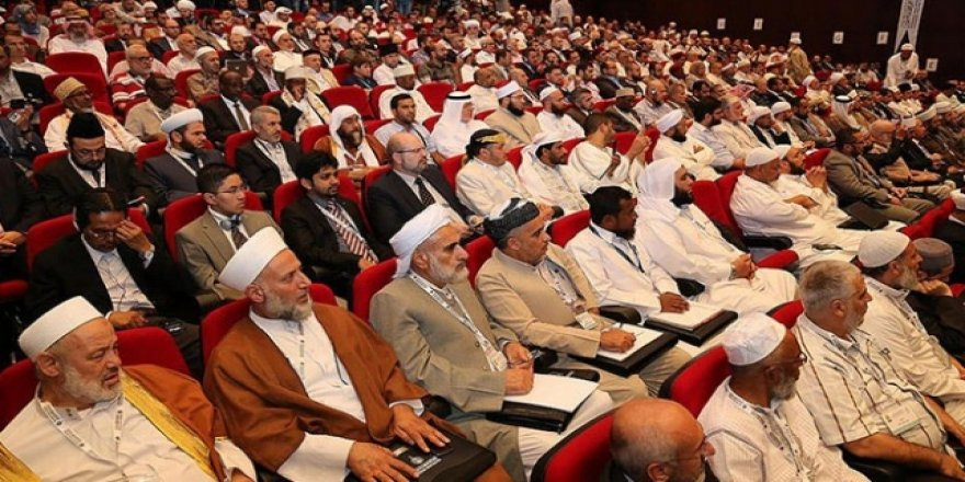 Dünya Müslüman Âlimler Birliği