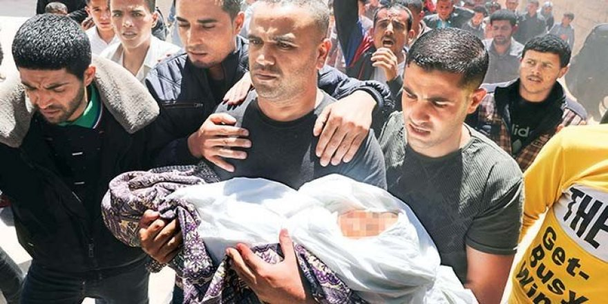 İsrail ve Rusya Bu Ramazan da Katliam Yapıyor !