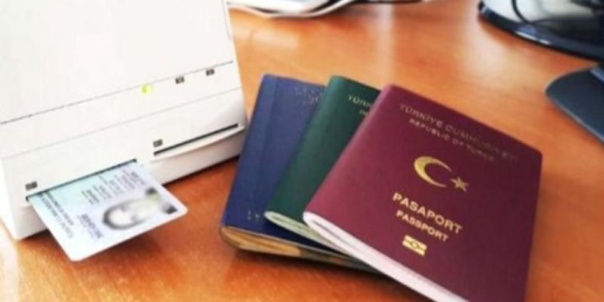 Kimlik, Ehliyet ve Pasaportta 61 Günlük Randevu Süreci Bitti