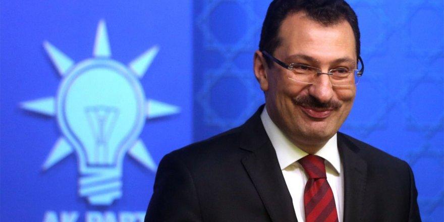 AK Partili Yavuz Kendisine Mal Edilen Cümlenin Yalan Olduğunu Açıkladı!
