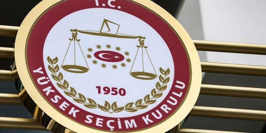 İstanbul Seçimi İtirazlarında Sona Gelindi
