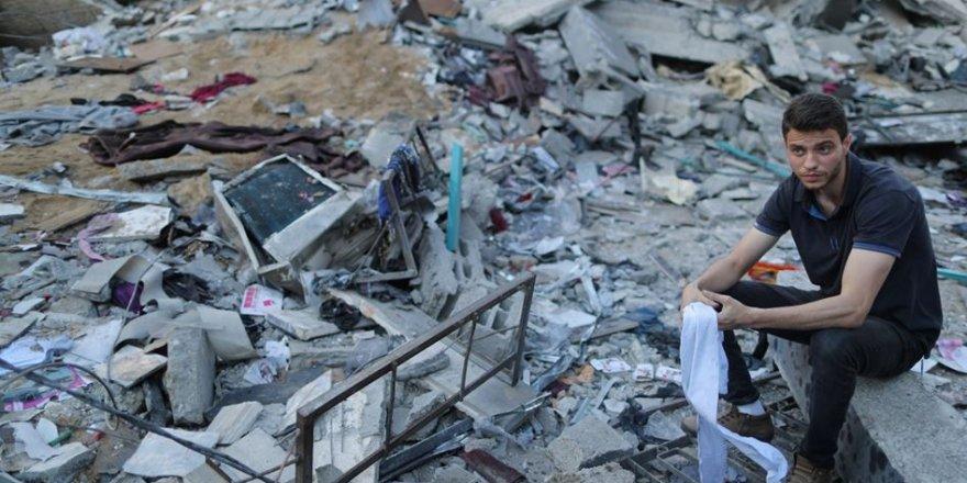 Siyonist Saldırılarda 13 Okul Zarar Gördü