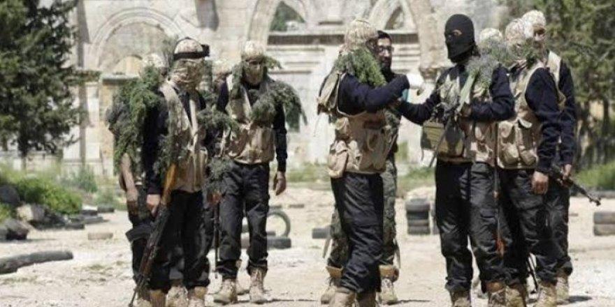 Muhalifler Tel Osman Köyünü Esed'den Geri Aldı
