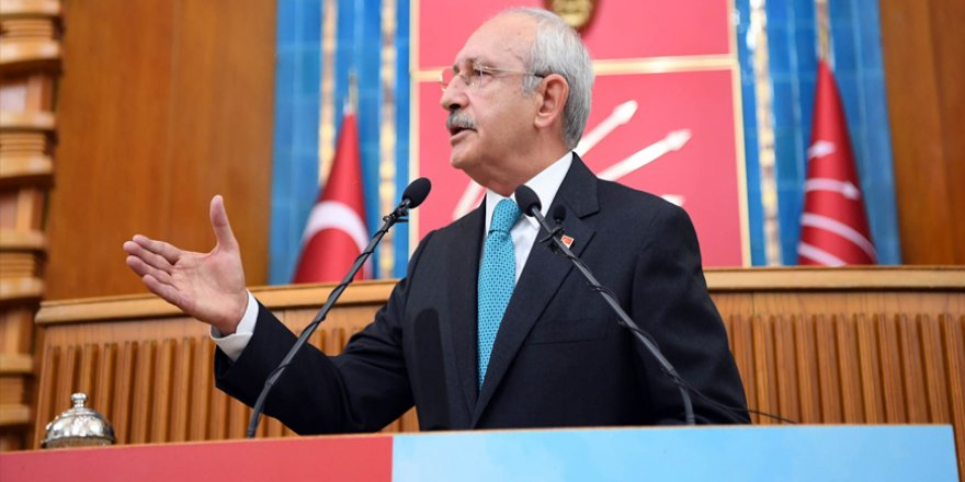 Kılıçdaroğlu'ndan YSK Üyesi Hakimlere: Çete Mensupları