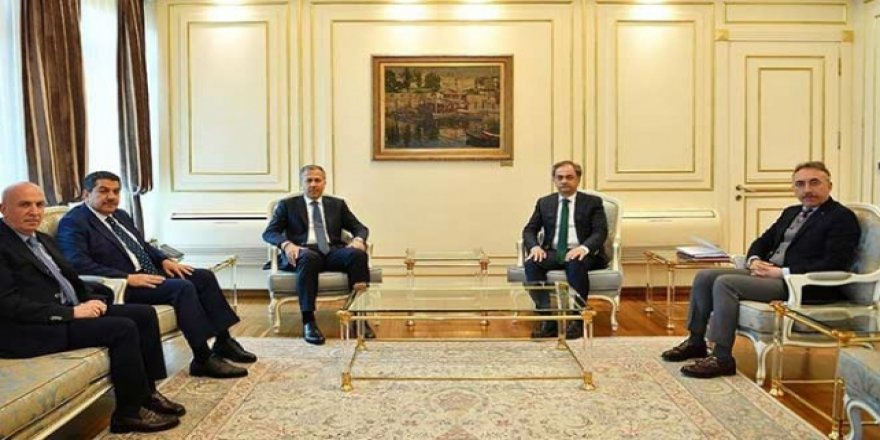 Ali Yerlikaya, İBB Başkan Vekilliği Görevine Başladı