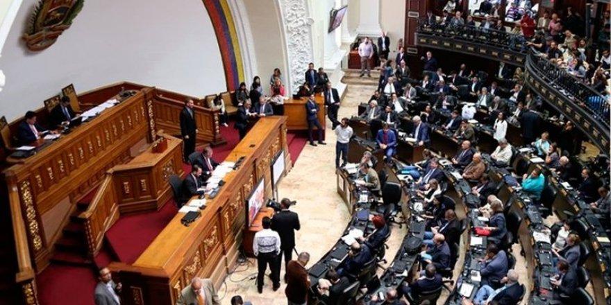 Venezuela'da Kalkışmaya Katılan Milletvekillerinin Dokunulmazlığı Kaldırıldı