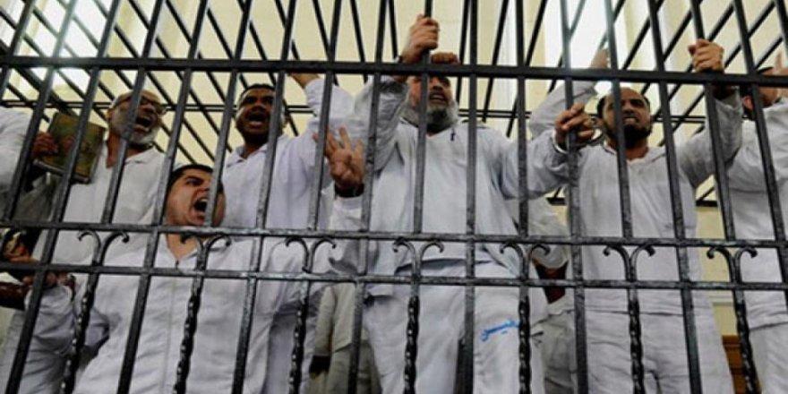 Sisi Yargısı 13 Müslümanın İdam Kararını Onayladı