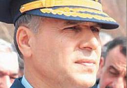 Albay Zeki Üçok Balyozdan da Tutuklandı