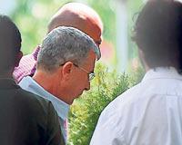 Emin Arslan ve İki Emniyet Müdürü Tahliye Edildi