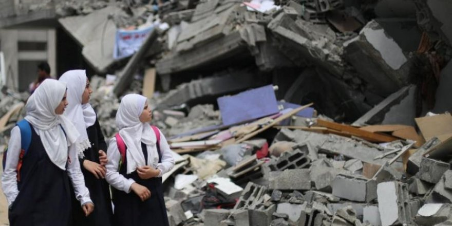 İşgalci İsrail, Gazze'deki Değişimden Endişeli