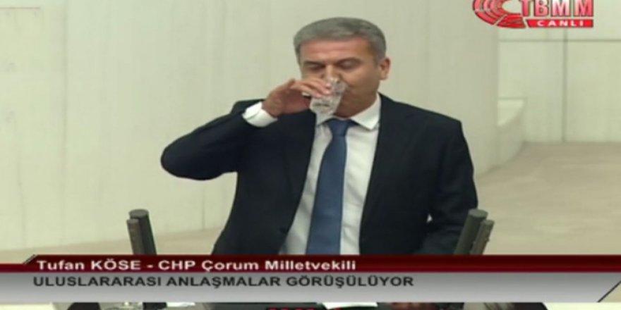 """HDP'li Milletvekili: """"Burası Müslüman Türkiye Değil, Laik Türkiye"""""""