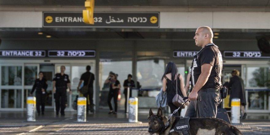 Siyonistler 4 Türkiyeli Öğrencinin Kudüs'e Girişine İzin Vermedi!