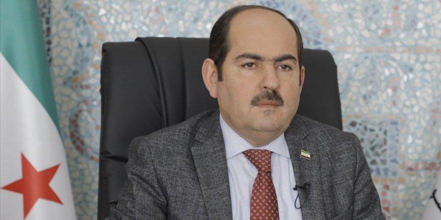 SMDK'dan Uluslararası Topluma İdlib Çağrısı