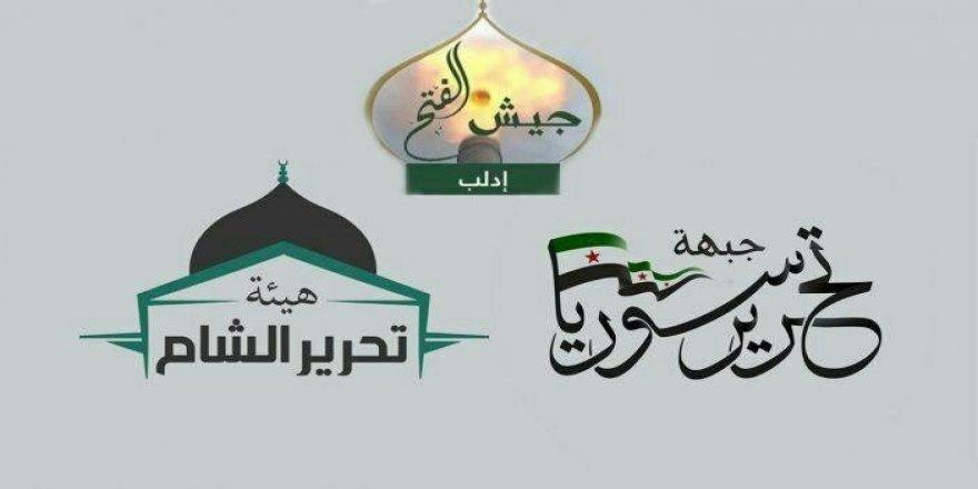 Şam'ın Fethi Operasyon Odası'ndan Gün Sonu Raporu