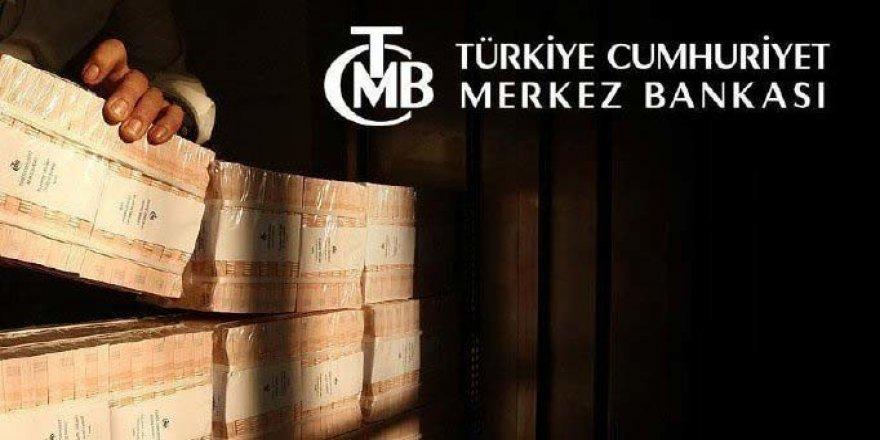 'Merkez Bankası Dövizi Sıfırladı' İddiası